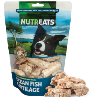 nutreats ocean fish cartilage