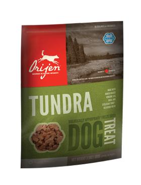 orijen tundra treat